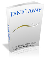 Click Here to learn about Panic Attack Course