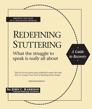 Redifining stuttering: Cad é an Gleic a Speak really All About